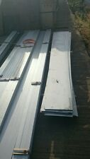 STAINLESS STEEL SHEET 1000X200X6MM SPECIAL OFFER !!