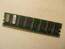 barette de mémoire 256MB -DDR- PC 2700