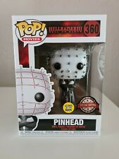 Funko Pop! Hellraiser - Pinhead Glow in the Dark #360