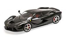 Ferrari LaFerrari black 1:18 Kyosho PHR1803BK