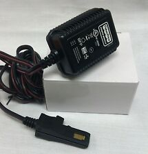 Power Wheels T3264 Jeep Hurricane 12 Volt Battery Charger Genuine