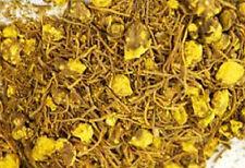 Certified Organic Goldenseal Root 14 grams .5 oz