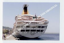 mp48 - P&O Liner - Artemis in Messina 2007 - photo 6x4