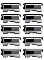10Pk TN450 TN-450 Toner Cartridge For Brother HL2240 HL-2230 HL2280DW HL2270DW