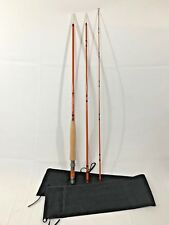 Fly Fishing Rod 5wt - Fiberglass Fly Rod - new