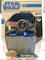 Star Wars Ecliptic Evader Tie Fighter 2008 Mint Unopened Exclusive