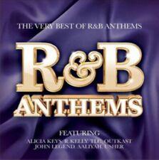 R&B Anthems CD *NEW & SEALED*