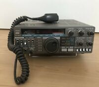 Kenwood TS-430V Radio Transceiver