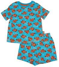 Boys/Girls Pyjamas Disney Dory Finding Nemo Short
