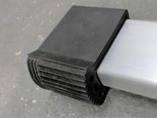 Ladder Feet ~ for Base Bar or Top of Ladder Pads - Priced in Pairs.