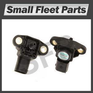 Sprinter Intake Air Pressure Sensor Fits Dodge MB Freightliner: 005 153 50 28