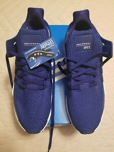 adidas EQT Support ADV Blue Sneakers for Men for Sale ...