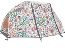 Poler Stuff 2 Man Tent Urban Outfitters Rainbro Camping Without Walls NWT $250