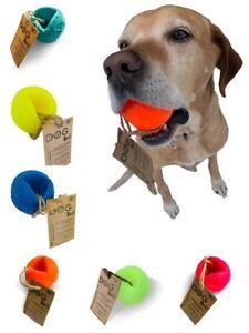 Moby Dog Ball frei von giftigen Inhaltsstoffen Hundeball Hundespielzeug Agility