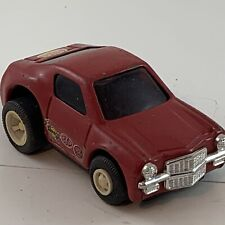 1970s Tonka Red Sports CAR Vintage Sunoco STP 3 Inches Long Pat Pending Japan