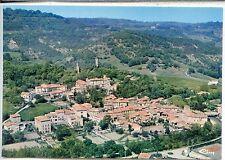 CP 26 Drôme - Bourdeaux - Vue générale aérienne