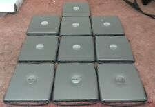 10 x Dell D/Bay PD01S External DVD-ReWriter Drive! Tested! Dell P/N P0690 A01!