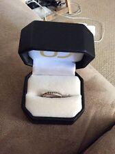 Wedding White Gold 10 Carat Fine Rings