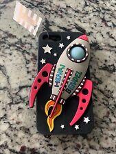 Henri Bendel Rocket Iphone Case For 7 Plus 8 Plus Nwt