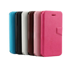 """Ultra Slim Stand Flip Leather Card Pocket Case Cover For Apple iPhone 6 (4.7"""")"""