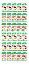 600 Prints Fujifilm instax Mini Instant Film for Fuji 25 50s 7s 8 9 70 90 (CASE)
