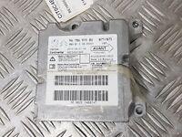 Boitier calculateur gestion airbag - Citroen C4 II après oct. 2010 - 9678691580