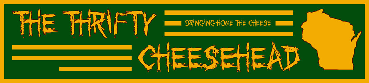 The Thrifty Cheesehead
