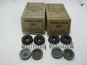 54-63 Checker Packard Rambler Studebaker Volvo Wheel Cylinder Repair Kit K186