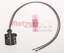 Kabelreparatursatz, Zentralelektrik METZGER 2323019 Kennzeichenbeleuchtung
