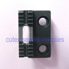 Feed Dog For Juki LU-1508 LU-1510 Sewing Machine #213-49303 Feeder Genuine Part