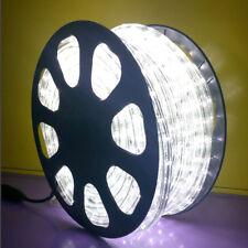 Pack Tira LED 220v 12W 4500K 15mm 12Lm 60 leds por metro IP65 + conector tira