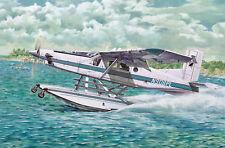 Roden 445 - 1:48 Pilatus PC-6 B2/H4 Turbo Porter Floatpl.  - Neu