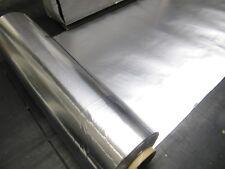 1m² Alufolie Gewerbealufolie 30µm, Aluminiumfolie L: 333cm; B:30cm