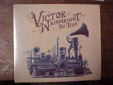 Victor Wainwright and  The Train Audio CD