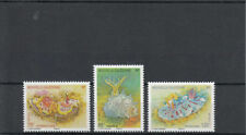 Nature Mint Never Hinged/MNH Single French & Colonies Stamps