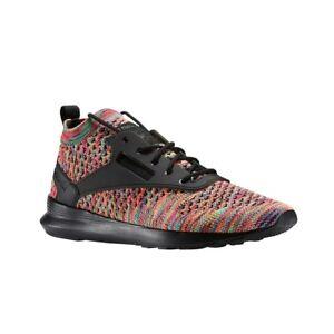 Reebok Zoku Runner Ultraknit Ulti (MULTI-BLACK) Unisex Shoes CM9674