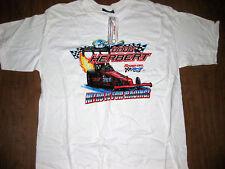 DOUG HERBERT large T-shirt Snap on Racing NITRO