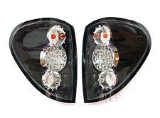 TAIL LIGHT REAR LAMP CLEAR LENS LED MITSUBISHI L200 TRITON MN ML UTE 2005 - 2014