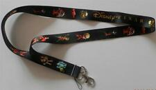 MOBILE PHONE/IDENTITY CARD LANYARD NECK STRAP BLACK INCREDIBLES