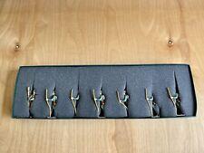 Beau Geste Toy Soldiers WW1 Austrian Mountain Troops Set #2 54mm Pre-Owned
