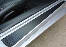 1997-04 Corvette C5 Door Sill Finish Protector Plate - RH - Right Hand Passenger