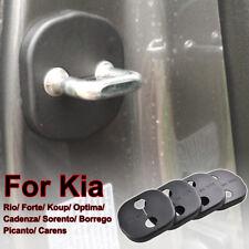 Door Lock Cover Antirust Buckle For Kia Sorento Borrego Carens Forte Optima Rio
