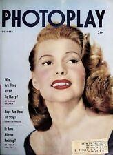 Photoplay Magazine 1914-1963 on DVD