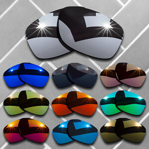 Polarized&Anti-Scratch Replacement lenses for-for-Oakley Jupiter Squared Colors