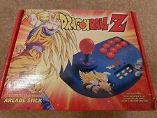 Dragon Ball Z Collectors Edition Arcade Stick PS2