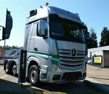 Commercial Articulated Lorries