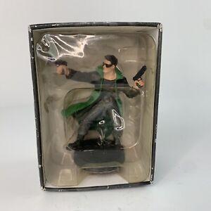 Eaglemoss DC Comics Super Hero Collection Hitman #36 Lead Figurine 2009 New