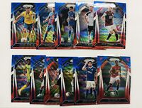 EPL Prizm Lot || Blue/Red/White ~ Green ~ Base