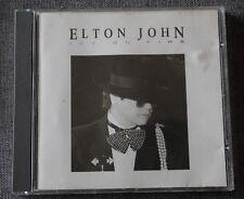 Elton John, Ice on fire, CD label 2