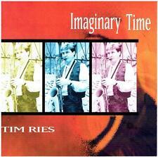 Tim Ries / Imaginary Time (+ Randy Brecker, Joe Baron, Scott Colley